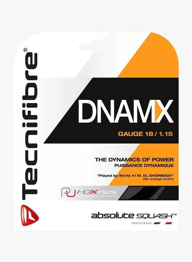 Tecnifibre DNAMX 1,15 - Saitenset 9,7 m