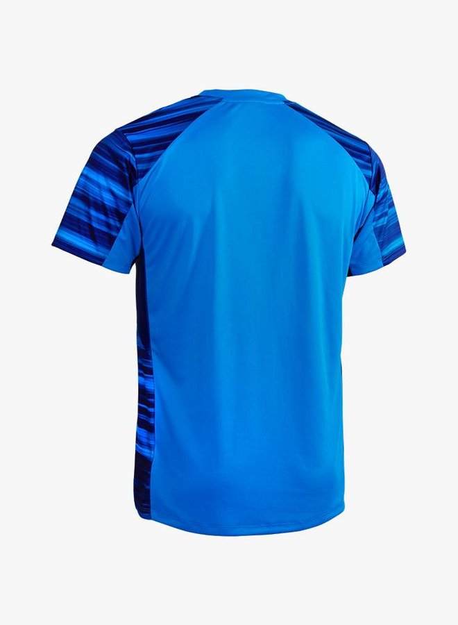 Salming Motion Tee T-shirt - Blau