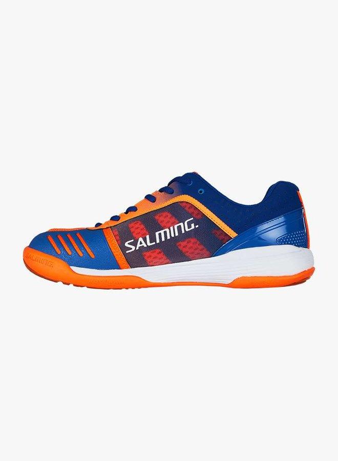 Salming Falco - Blau / Orange