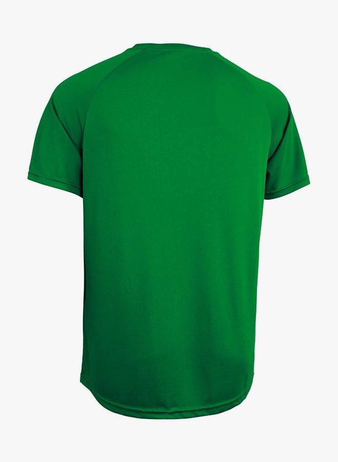 Salming Training Tee 2.0 T-shirt -Grün