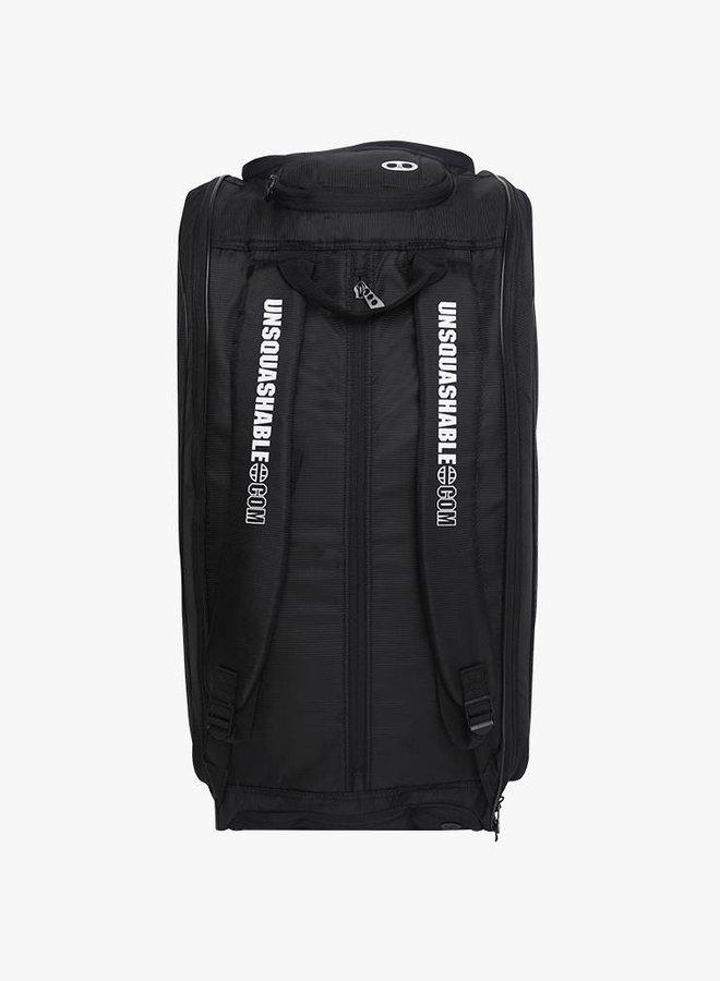 UNSQUASHABLE Tour-Tec Pro Deluxe 12R Schlägertasche