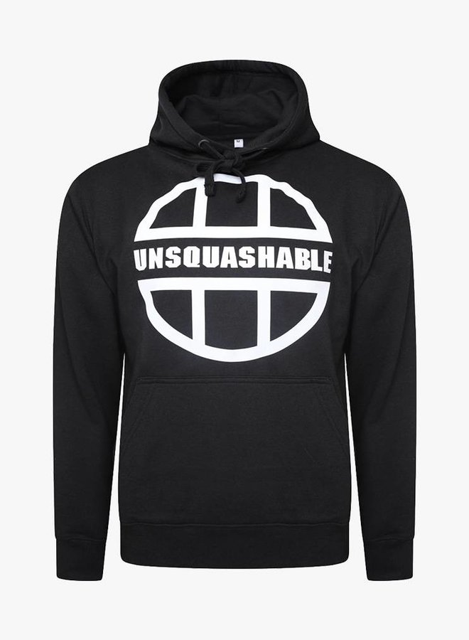 UNSQUASHABLE Training Hoody - Schwarz