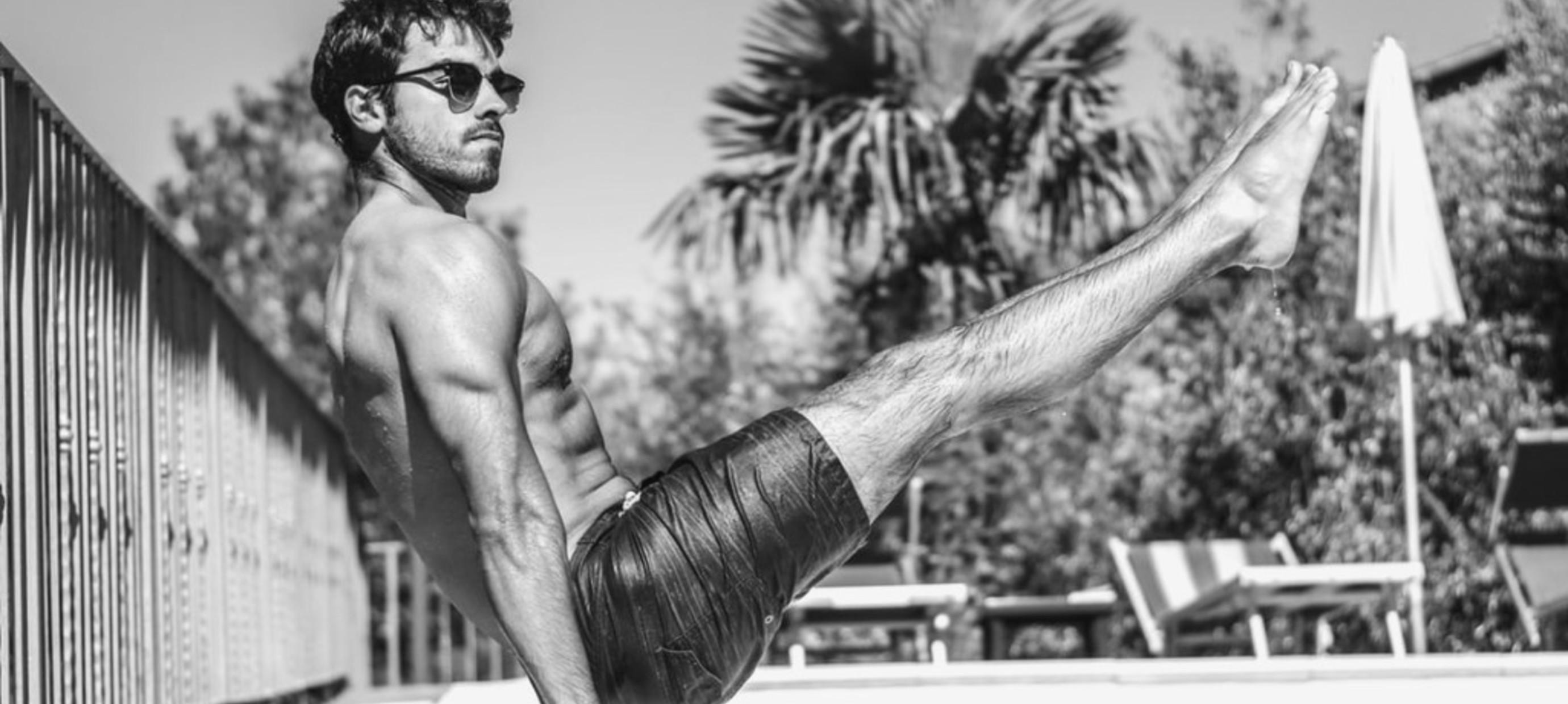Mach dich fit mit Training in der Nebensaison!