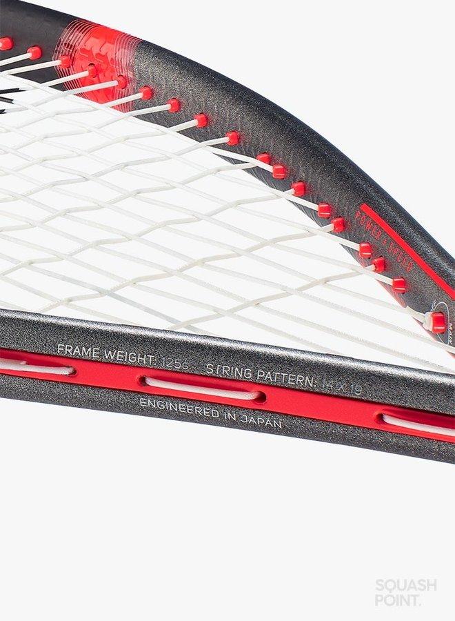 Dunlop Hyperfibre XT Revelation Pro Lite Squashschläger