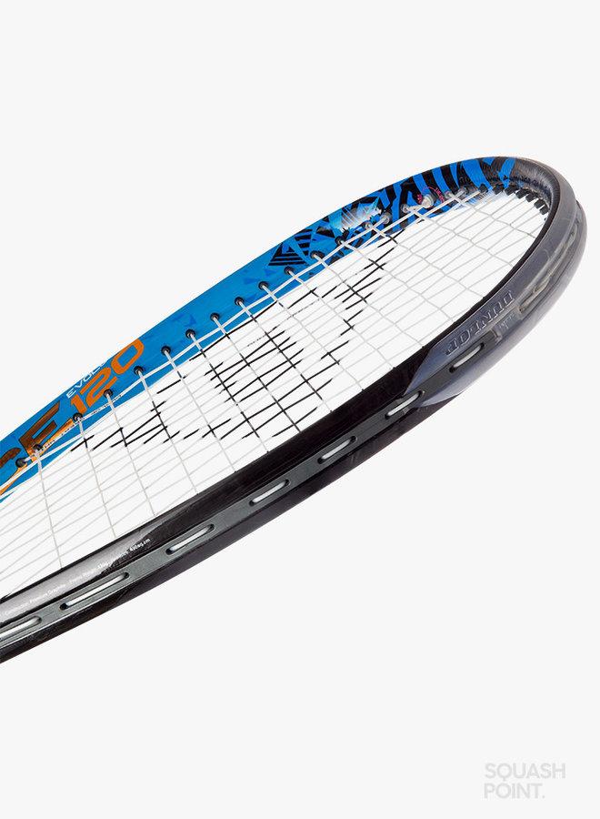 Dunlop Force Evolution 120 Squashschläger