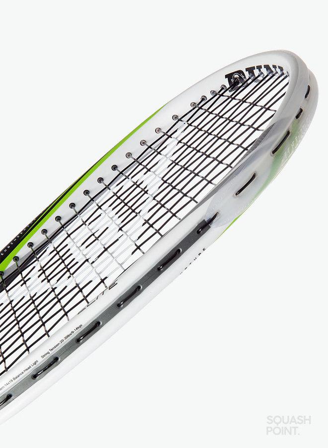 Dunlop Biomimetic Elite Squashschläger