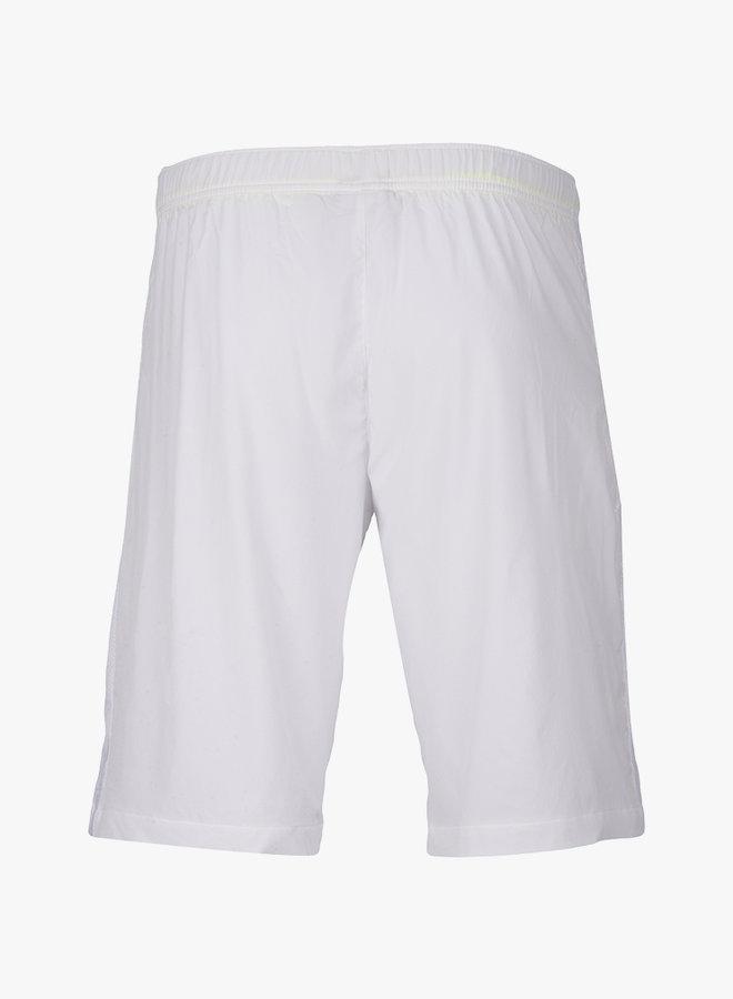 Dunlop Club Mens Woven Short - Weiß