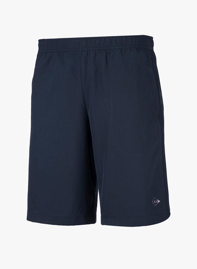 Dunlop Club Mens Woven Short - Dunkleblau