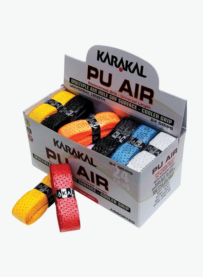 Karakal PU Super Air Grip Sortiert - 24er Box