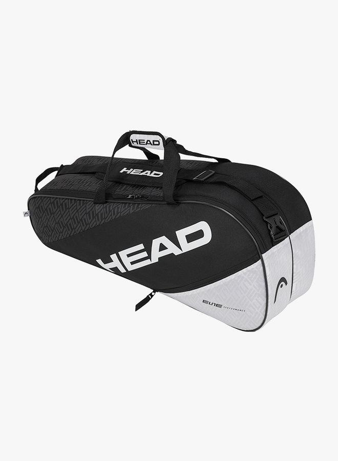 Head Elite 6R Combi Schlägertasche