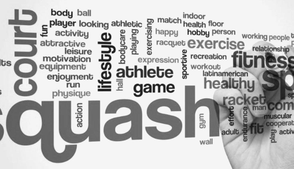 Mit diesen 3 Tipps wirst Du in kürzester Zeit ein besserer Squashspieler