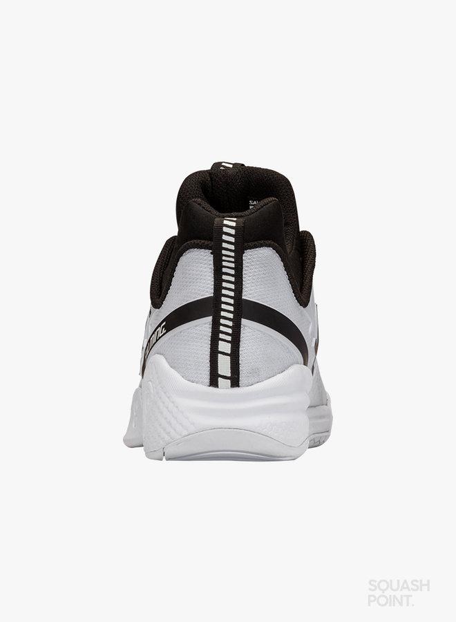 Salming Kobra Mid 3 - Weiß / Schwarz