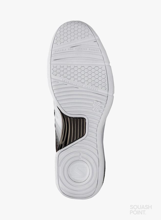 Salming Viper 5 - Weiß / Schwarz