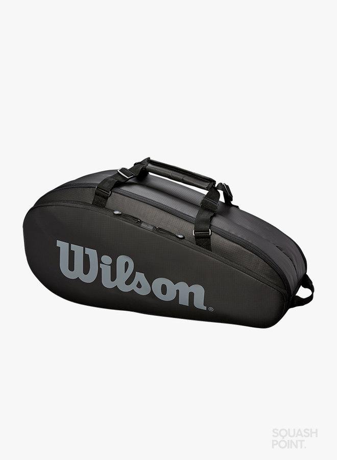 Wilson Tour 2 Comp 6 Schlägertasche