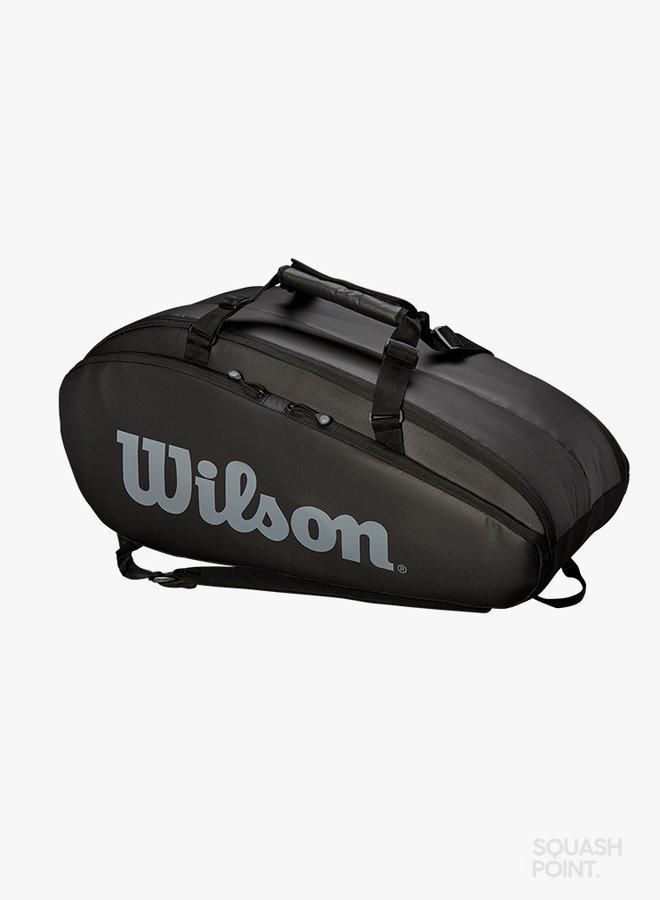 Wilson Tour 2 Comp 9 Schlägertasche
