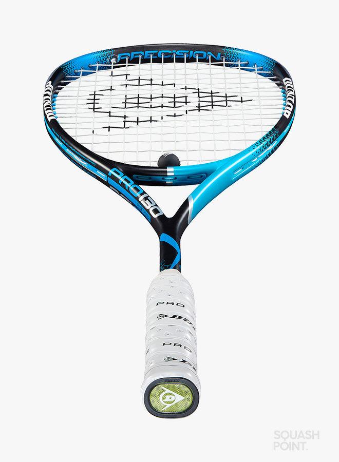 Dunlop Precision Pro 130 Squashschläger
