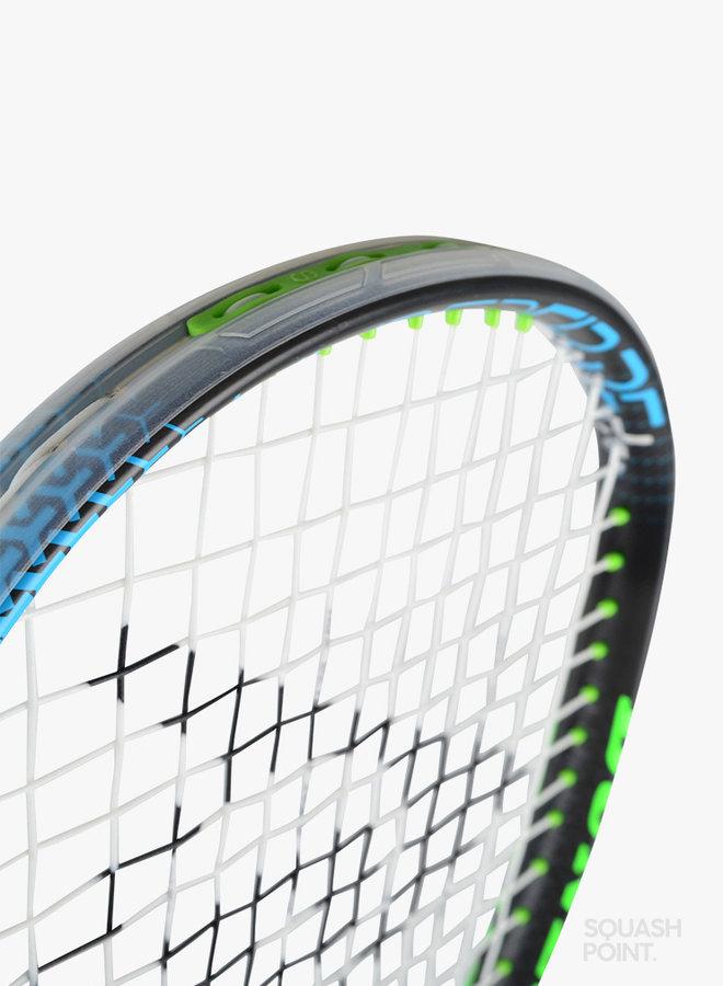 Dunlop Hyperfibre+ Evolution Pro Squashschläger