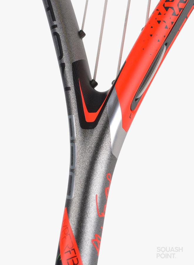 Dunlop Hyperfibre+ Revelation Pro - 2 Schläger Angebot