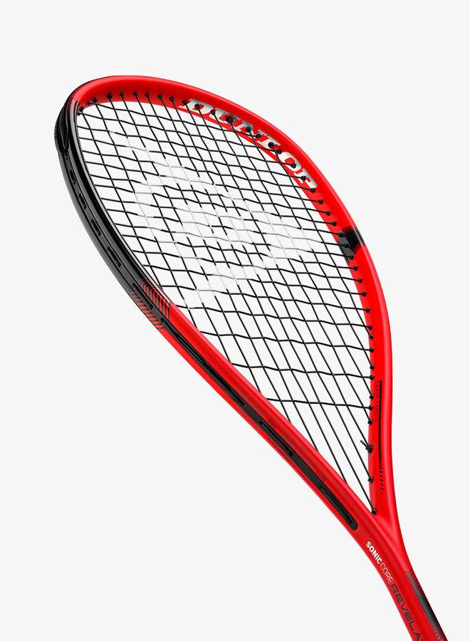 Dunlop Sonic Core Revelation Pro Lite Squashschläger