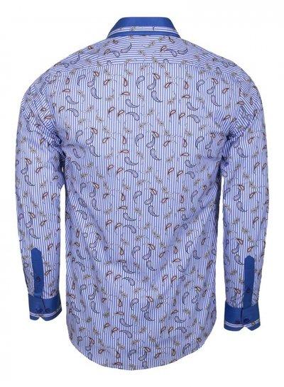 Oscar Banks SL 524 BLUE