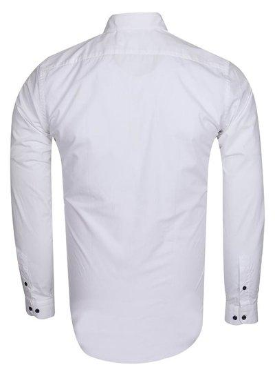 Oscar Banks SL 6351 WHITE