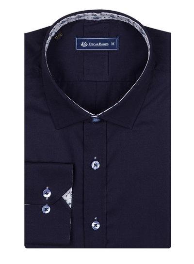 Oscar Banks SL 6655 DARK BLUE