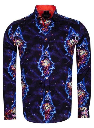 Oscar Banks SL 6712 DARK BLUE