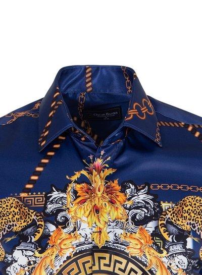 Oscar Banks SL 6750 ROYAL BLUE