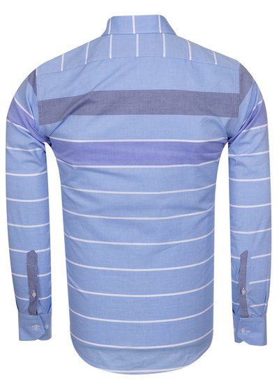 Oscar Banks SL 6765 BLUE