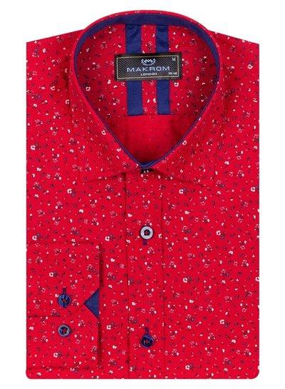 Makrom London SL 6810 RED