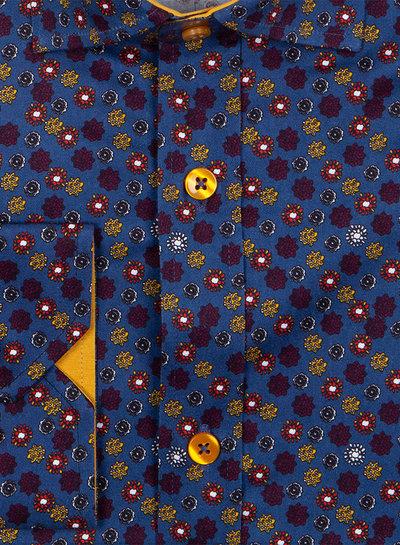Oscar Banks Oscar Banks SL 6884 DARK BLUE