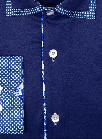 Makrom London Makrom London SL 6507 D BLUE