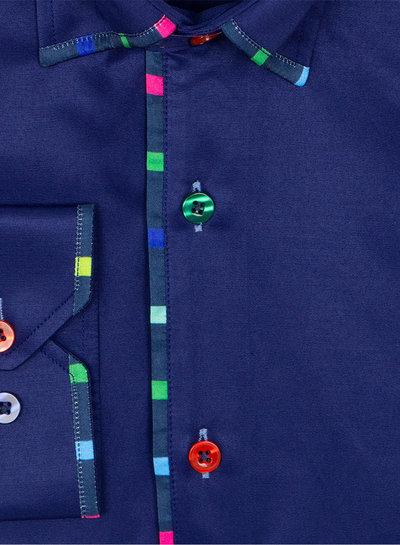 Makrom London Makrom London SL 6622  DARK BLUE