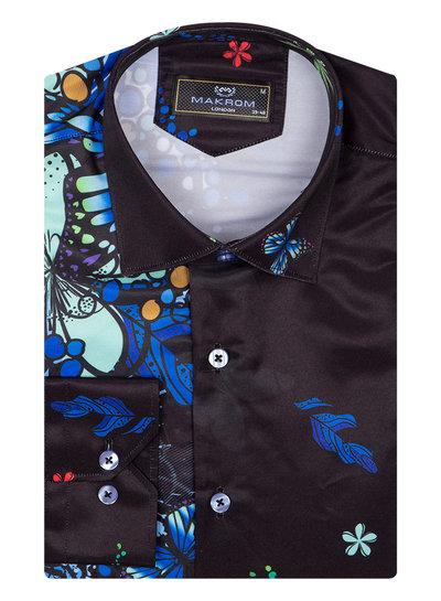 Makrom London Makrom London SL 6862 BLUE