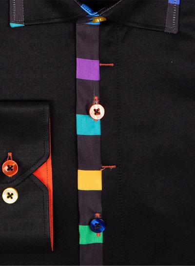 Makrom London Makrom London SL 7-6624 BLACK