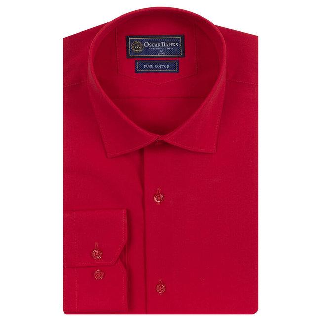 Oscar Banks SL 7121 RED