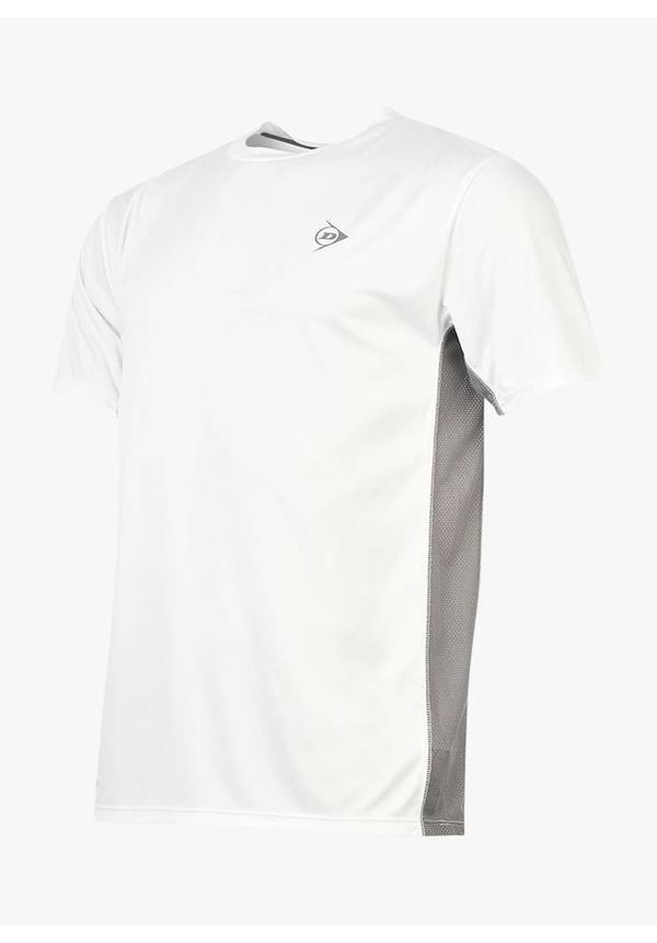 Dunlop Performance Shirt - White
