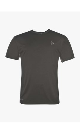 Dunlop Performance Shirt - Black