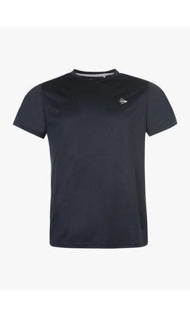 Dunlop Performance Shirt - Navy