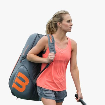 Squash Bags