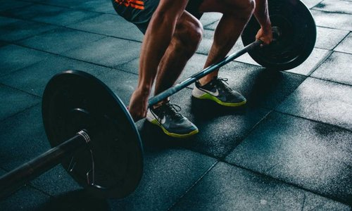 All about strength and conditioning