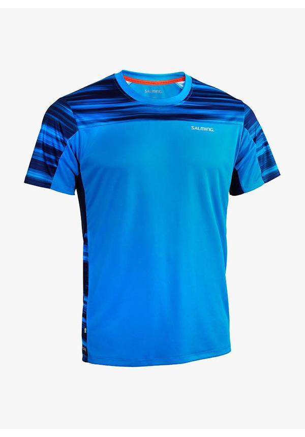 Salming Motion Tee - Blue