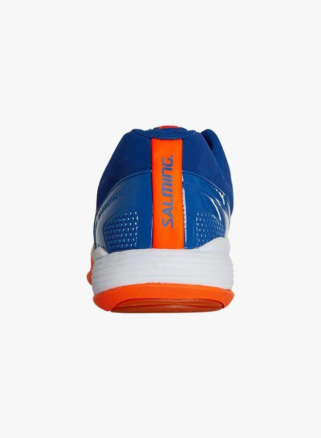 Salming Falco - Blue / Orange