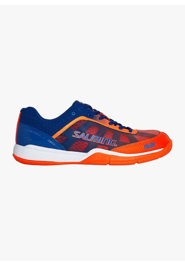 Salming Falco - Blue / Orange