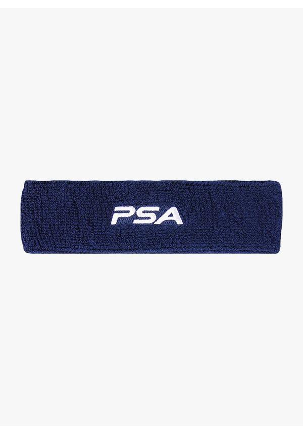 Salming  PSA Knitted Headband - Navy