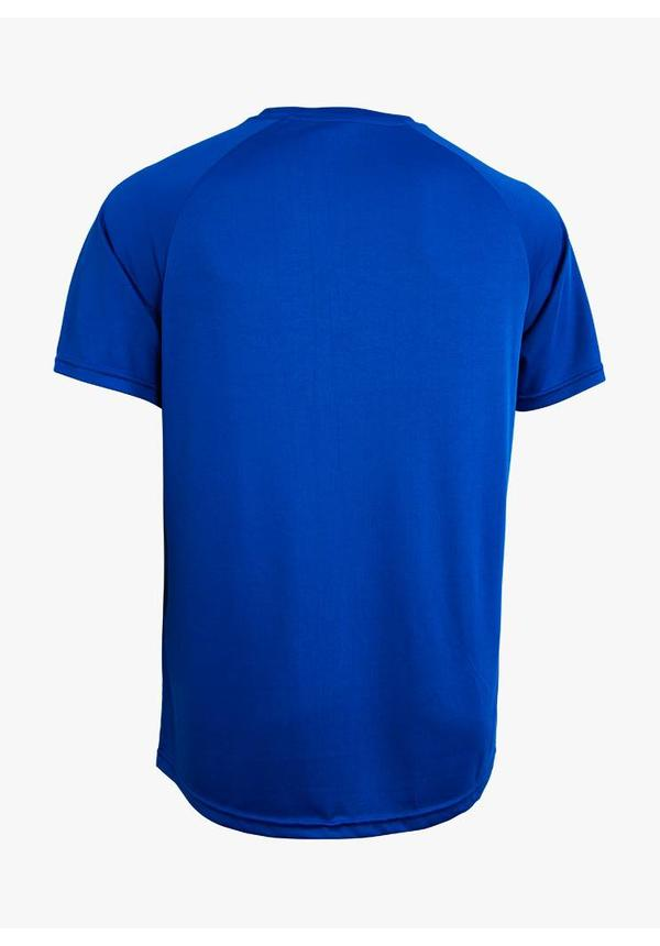 Salming Training Tee 2.0 - Blue