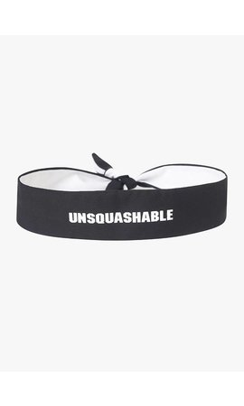 UNSQUASHABLE Performance Headband
