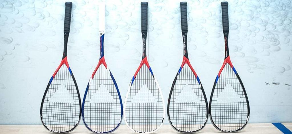 Differences Between The Tecnifibre Carboflex X Speed Squash Rackets