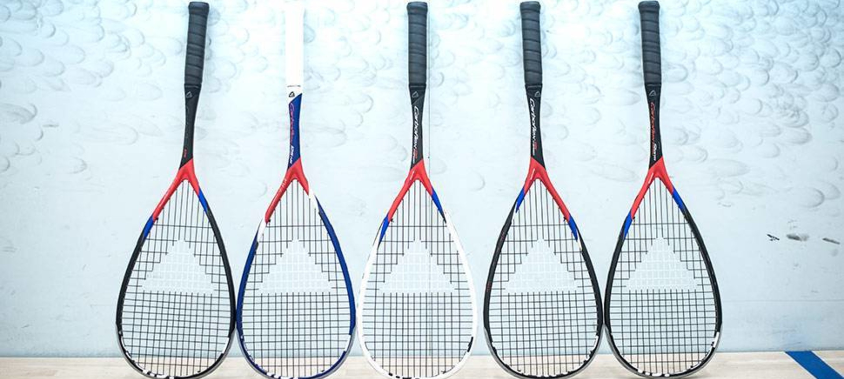 Differences between the Tecnifibre Carboflex X-Speed Squash Rackets