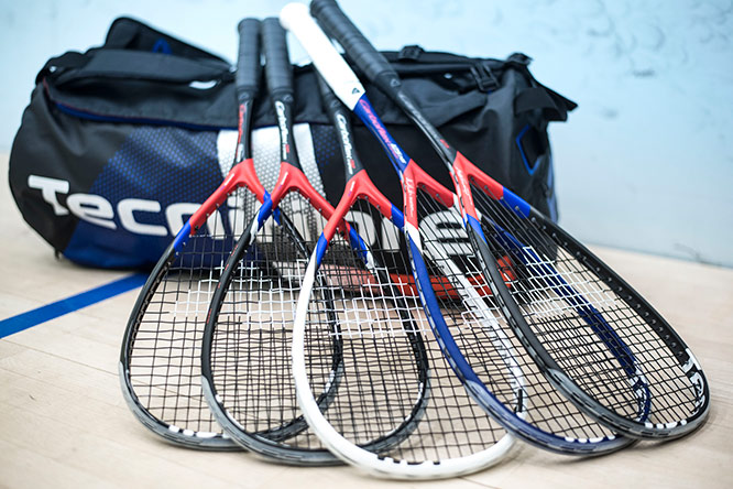 Tecnifibre-X-Speed-Squash Racket